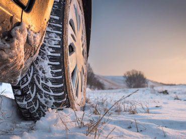 Winterreifen-Spezial: alle Infos zum Autofahren im Winter