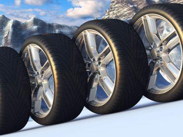 Winterreifen für Elektroautos: Das sollten Sie wissen