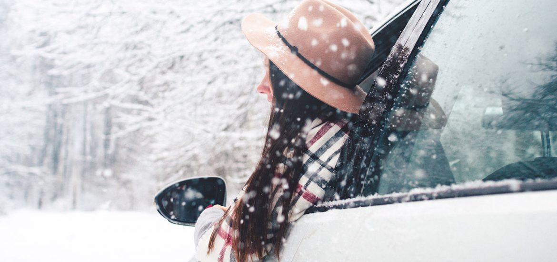 Winterreifenpflicht im Ausland