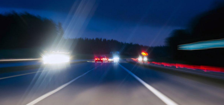 Lichttest bei Renault 2019