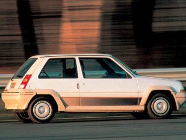 Renault R5 GT Turbo im Test: noch immer ein Burner