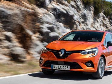 Kleinwagen-Test: Renault CLIO gewinnt bei auto motor und sport