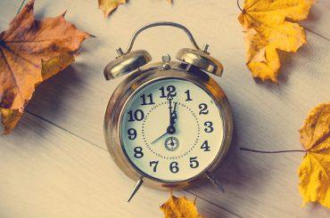 Zeitumstellung 2020: Am 25. Oktober beginnt die Winterzeit