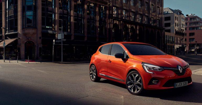Neuer Renault CLIO im Verbrauchstest: nur 3,7 Liter Benzin pro 100 Kilometer