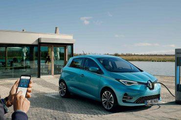 Neuer Renault ZOE im Fahrbericht: viel Lob für das Elektroauto