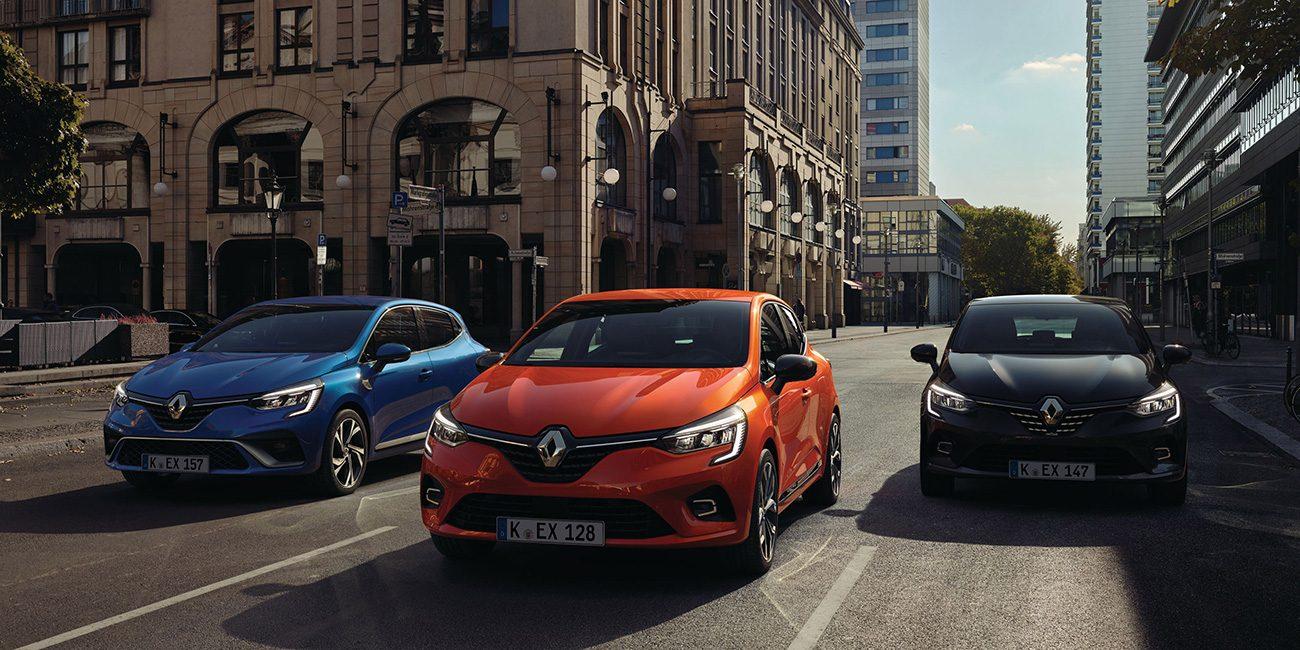 Auto Test: Renault Modelle überzeugten 2019 Journalisten und Experten