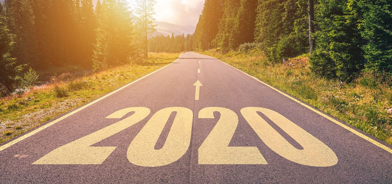 Neue Verkehrsregeln 2020
