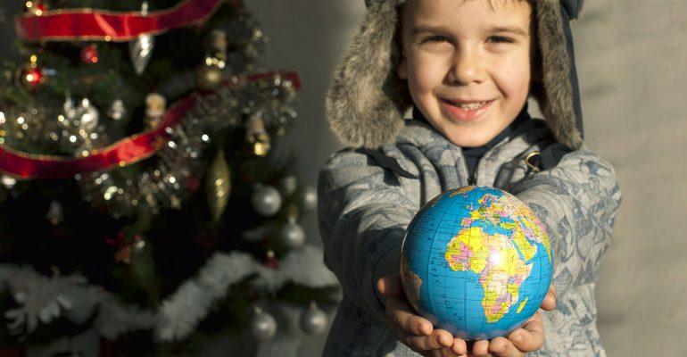 Weihnachtsbräuche weltweit: So feiern andere Länder