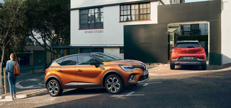 Neuer Renault CAPTUR im Fahrbericht