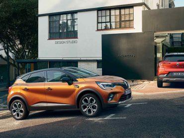 Neuer Renault CAPTUR im Fahrbericht: Tester loben das Crossover-Modell