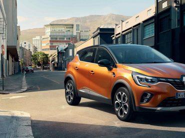 Hybrid, Elektro, Benziner & Diesel: Renault bietet für jeden den passenden Antrieb
