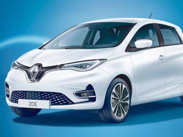 E-Auto-Prämie: Bei Renault gibt's ab sofort 6.000 €<sup>1</sup>