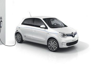 Renault TWINGO Electric: E-Auto mit bis zu 250 Kilometer Reichweite