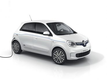 Renault TWINGO Z.E.: E-Auto mit bis zu 250 Kilometer Reichweite