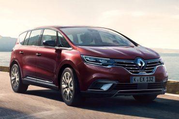 Best Cars 2020: Leser wählen Renault ESPACE zum besten Import-Van