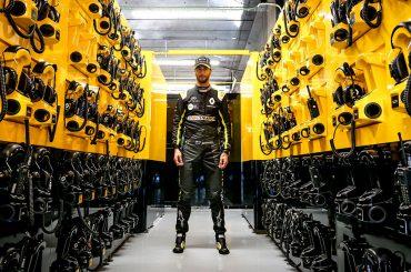 Formel 1-Fabrik von Renault: exklusiver Blick hinter die Kulissen