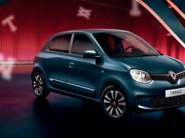 Renault Sondermodell TWINGO Signature: Limitiert, äußerst individuell und très chic