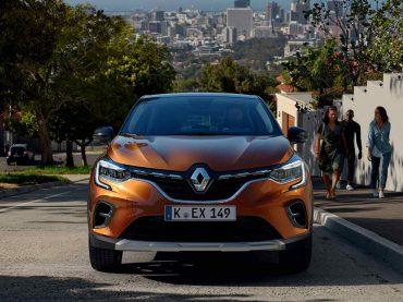 "Renault CAPTUR im Test: Auto Zeitung lobt den ""Sympathieträger"""
