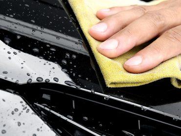 Tipps und Tricks: Autopflege im Sommer