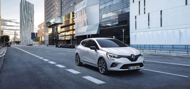 Pressebericht: Renault Clio E-Tech; Der Diesel kann einpacken