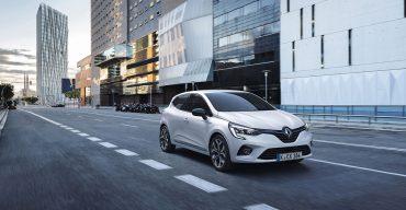 Hybrid im Fahrbericht: CLIO E-TECH 140 überzeugt bei Spiegel Online