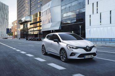 Hybrid im Fahrbericht: CLIO Hybrid 140 überzeugt beim Spiegel
