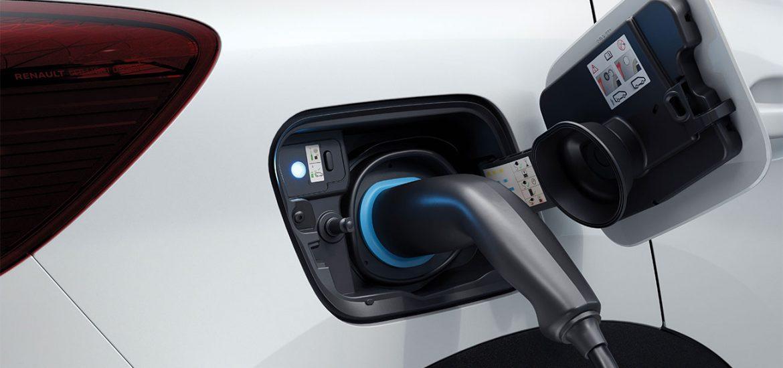 So funktioniert der E-TECH und E-TECH Plug-in-Hybridantrieb von Renault