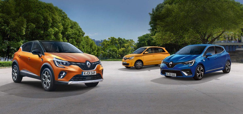 Renault Neu-für-Alt-Prämie