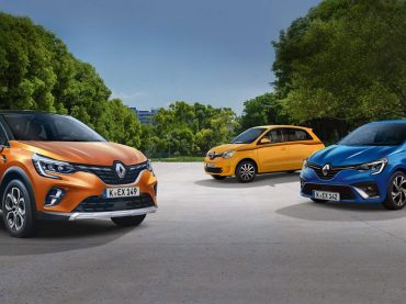 Renault Neu-für-Alt-Prämie: jetzt sichern