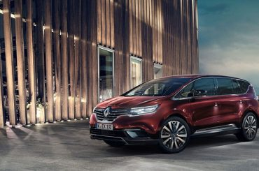 Renault ESPACE 2020 mit neuen Assistenzsystemen, LED-Licht & mehr