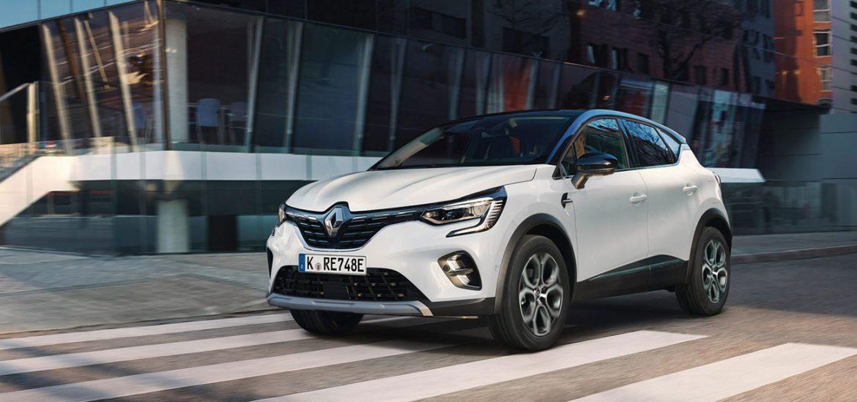 Renault Spar Tipps