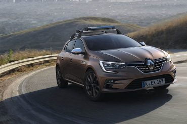 Renault schenkt Ihnen 16% Mehrwertsteuer <sup>1</sup>
