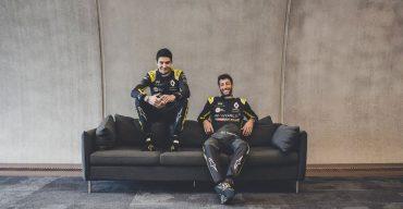 Formel 1-Saison 2020: Renault Werksteam freut sich auf den GP Österreich