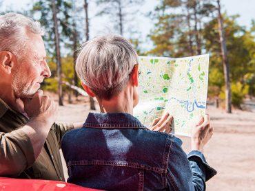 Ausflugsziele in Deutschland: Tolle Tipps für Trips mit dem Auto