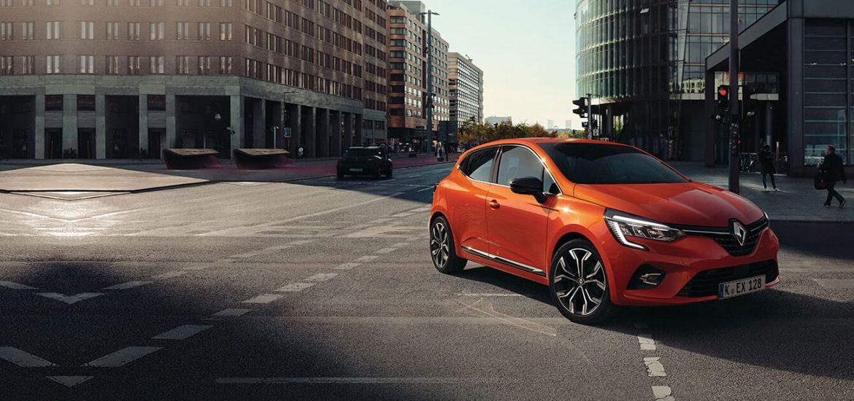 Renault CLIO im Test