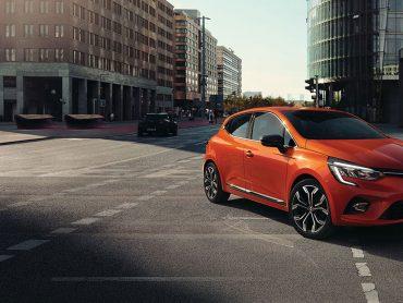 Renault CLIO im Test: Der ADAC lobt den Kleinwagen