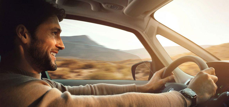 Renault Probefahrt