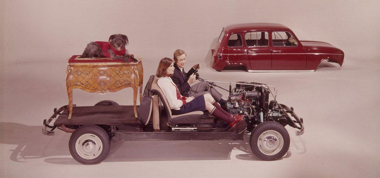 Autos mit viel Platz im Innenraum