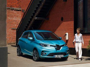 Firmenauto des Jahres: erneuter Doppelsieg für Renault