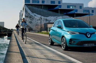 Renault ZOE: Die beiden Designer im Interview