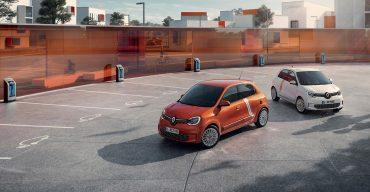 Renault TWINGO Electric: Die wichtigsten Fakten im Überblick