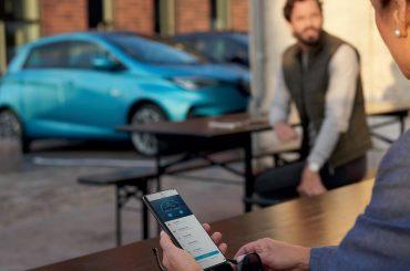 Elektromobilität im Alltag: die Vorteile der Z.E. Vernetzte Services