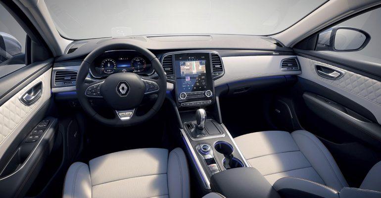 Infotainmentsysteme von Renault: Podcasts streamen, Fotos schauen und mehr