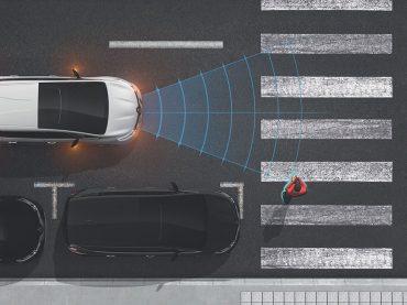 Assistenzsysteme von Renault: So sorgen Notbremsassistent und Co. für Sicherheit
