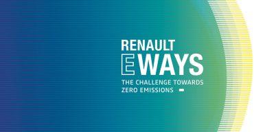 Mobilität der Zukunft: Renault enthüllt neue Elektromodelle und Hybridfahrzeuge