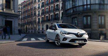 Renault CLIO Hybrid im Test: ADAC und Auto Bild loben den Kleinwagen