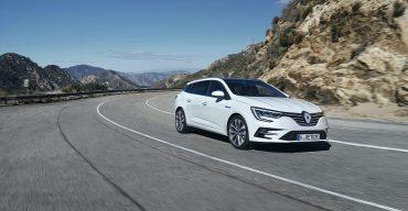 Renault MEGANE Plug-in-Hybrid erntet im Test von Auto Bild viel Lob