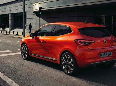 20% Nachlass auf Radzierblenden für MY Renault Kunden!