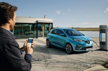 Renault ZOE-Rekord: E-Auto erzielt mehr als 5.000 Neuzulassungen