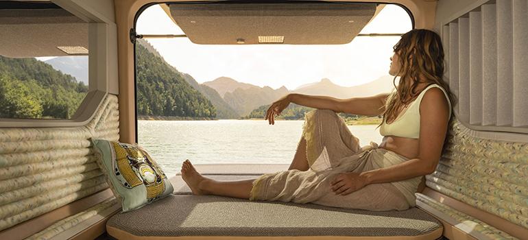 Cooler Camper: Reisemobil-Studie von Renault macht Lust auf Luxus-Chillen